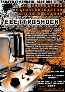 locandina elettroshock 16GENNAIO copy