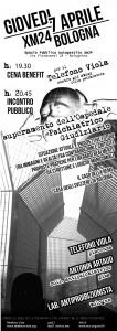 flyer-new Bologna 7 aprile